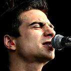Anti-Flag: USA (New York), March 8, 2007