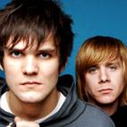 Boys Like Girls: USA (Detroit), November 9, 2007
