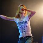 Paramore: Argentina (Buenos Aires), February 24, 2011