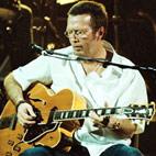 Eric Clapton: Australia (Newcastle), April 2004