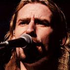 Nickelback: Canada (Saskatoon), January 30, 2003