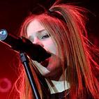 Avril Lavigne: Canada (Toronto), November 4, 2004