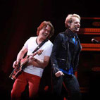 Van Halen: USA (Detroit), February 20, 2012