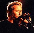 Metallica: Norway (Oslo), December 3, 2003