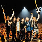 Iron Maiden: UK (London), July 5, 2008