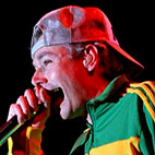 Beastie Boys: UK (Glasgow), December 4, 2004