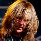 Judas Priest: Sweden (Stockholm), February 26, 2005