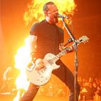 Metallica: Colombia (Bogota) March 10, 2010