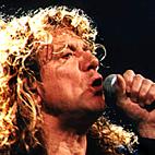Robert Plant And The Strange Sensation: UK (Rivermead), July 29, 2005