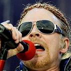 Guns N' Roses: Canada (New Brunswick), November 21, 2006