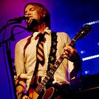 The Dandy Warhols: Australia (Enmore), October 31, 2008