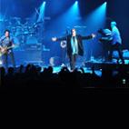 Toto: UK (London), June 26, 2011