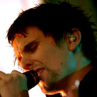 Muse: UK (London), December 19, 2004