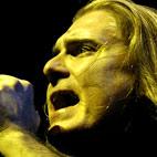 Dream Theater: UK (London), October 13, 2007