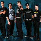 Avenged Sevenfold: Canada (Edmonton), May 19, 2004