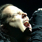 Korn: USA (Beaumont), October 21, 2007