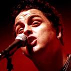 Green Day: USA (Pittsburgh), April 23, 2005