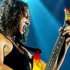 Metallica: Canada (Ottawa), October 7, 2004