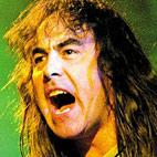 Iron Maiden: Sweden (Goteburg), July 9, 2005
