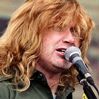 Megadeth: UK (London), June 16, 2007
