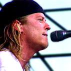 Puddle of Mudd: USA (Toledo), February 29, 2004