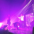 McFly: Live at Oasis Leisure Centre, Swindon, UK, April 19, 2013