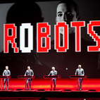 Kraftwerk: Live at the Fox Theater, Oakland, California, USA, March 24, 2014