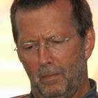 Eric Clapton: Australia (Melbourne), Febuary 3, 2007