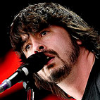 Foo Fighters: UK (Manchester), June 19, 2006