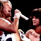 Van Halen: Canada (Toronto), July 3, 2004