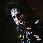Alice Cooper: USA (Verona NY), October 28, 2008