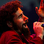 System of a Down: USA (Oakland), October 8, 2005