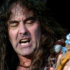 Iron Maiden: UK (Birmingham), December 12, 2006