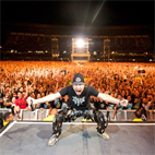 Iron Maiden: UK (Knebworth), August 1, 2010