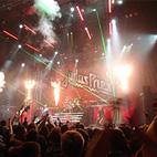 Judas Priest: UK (Glasgow, Scotland), July 19, 2011