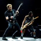 Metallica: Norway (Oslo), April 14, 2010
