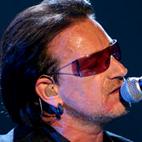 U2: Canada (Toronto), September 12, 2005