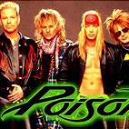 Poison: US (Madison), July 12, 2008