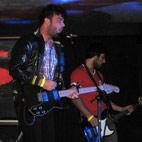 Arkells: Canada (Guelph), Janury 19, 2012