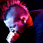 Linkin Park: USA (Mountain View), September 5, 2004