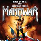 Manowar: Live at The Regency Ballroom, San Francisco, USA, February 20th, 2014