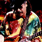 Carlos Santana: USA (Concord), October 4, 2002