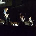 Iron Maiden: UK Newcastle July 23 2011