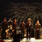 Bob Dylan: France (Paris), October 17, 2011