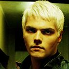 My Chemical Romance: UK (Birmingham), March 22, 2007