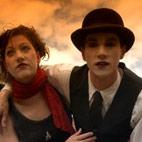 Dresden Dolls: UK (Liverpool), February 18, 2005