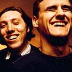 Reuben: UK (Glasgow), October 16, 2005