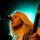 Joanne Shaw Taylor: UK (Bristol), May 29, 2011
