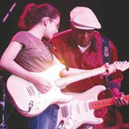 Savanna Coen: USA (Roseburg), August 13, 2011