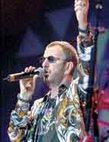 Ringo Starr: USA (Atlanta), August 13, 2003